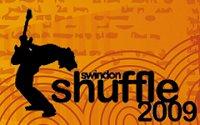 2009 Shuffle Logo